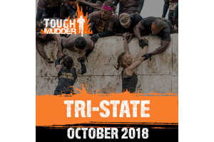Tough Mudder Tri-State @ Englishtown, NJ