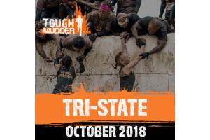Tough Mudder Tri-State @ Englishtown, NJ
