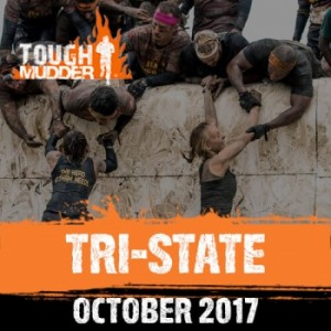 Tri-State Tough Mudder