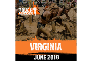 Tough Mudder Virginia @ Doswell, VA