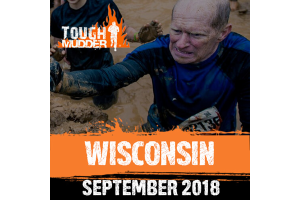 Tough Mudder Wisconsin @ Plymouth, WI