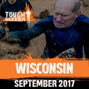 Wisconsin Tough Mudder