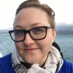 Ashlea McKay headshot