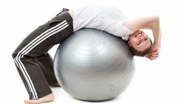 exercise + featured image