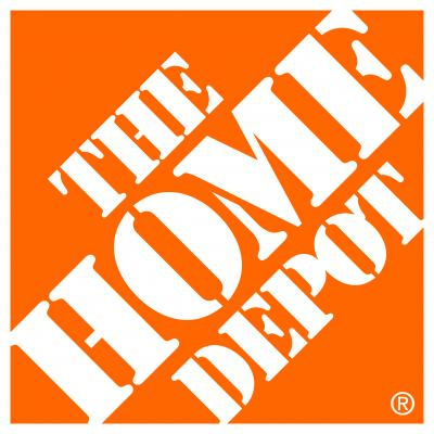 The Home Depot_logo