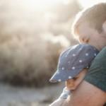 dadfatherchildbabyinfanttoddlergrowlovefamilyparentfeaturedimage