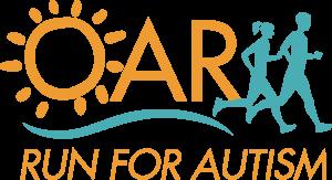 OAR Run Logo