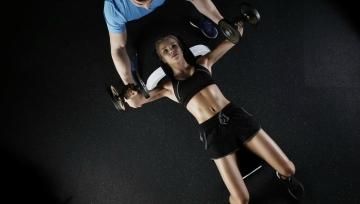 exerciseathleteworkworkoutathleticsrunweightsliftstrengthhappystrongwomangirlfeaturedimage