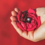 lovemarriagemarriedrelationshipdatingengagedringflowerhandsexfeaturedimage