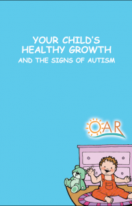 your child's healthy growth