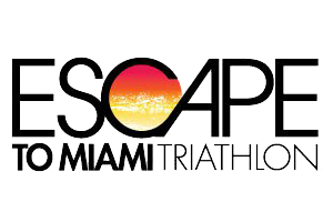 Escape to Miami Triathlon @ Miami, FL
