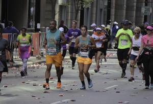 Chicago Marathon 2016 OAR 20161009 222