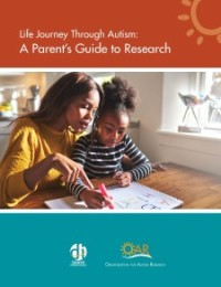 A Parent's Guide to Research (front cover)