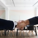 handshake work