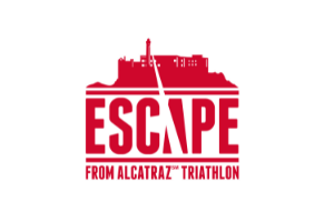 Escape from Alcatraz Triathlon @ San Francisco, CA