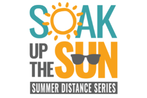 Soak Up The Sun Summer Distance Series @ Virtual