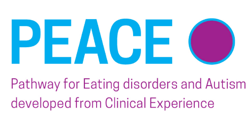 PEACE: Pathway for Eating disorders and Autism developed from Clinical Experience