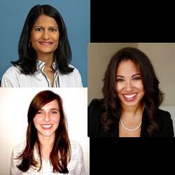 AIR-P Webinar: Priyanka Fernandes, Candace Gragnani, Denise Nunez